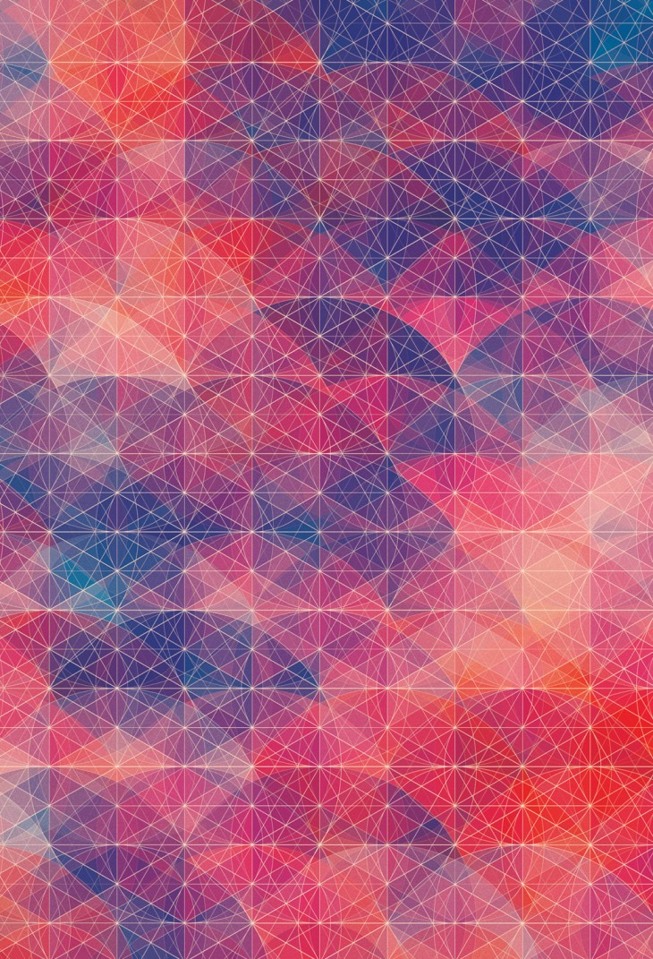 19.Parallax iOS 7 Wallpaper