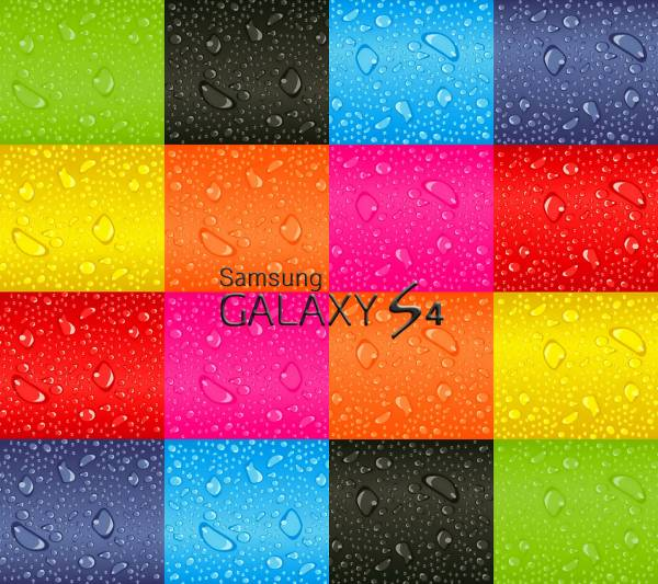 40 Hd Wallapapers For Samsung Galaxy S4 Techieapps