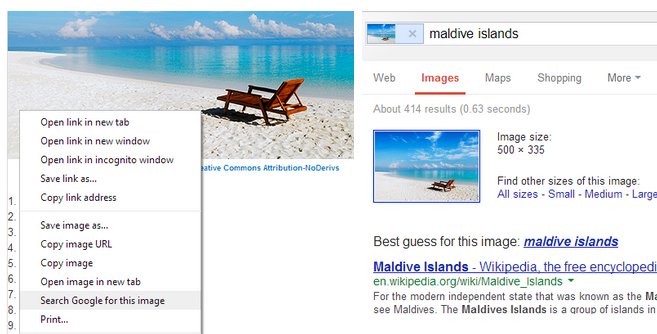 Chome 30-image-search