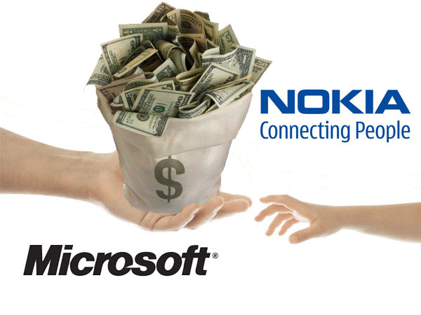 Microsoft-Buying-Nokia-Mobiles-Unit