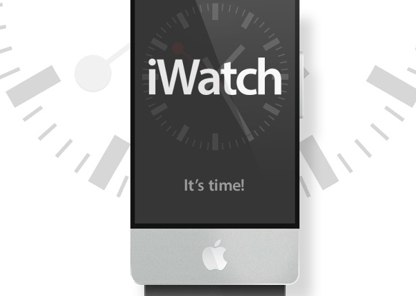 1. iWatch-by-Pavel-Simeonov