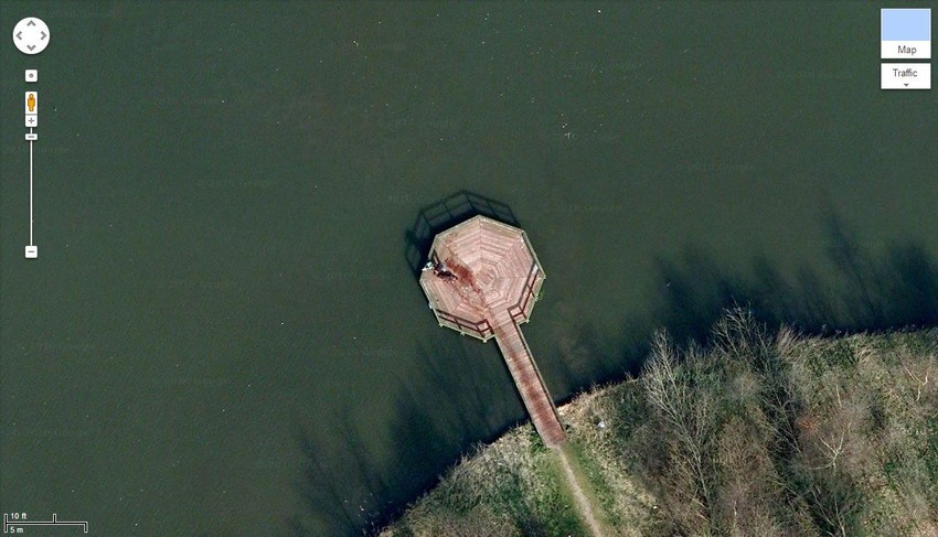 14. The Murder Dock