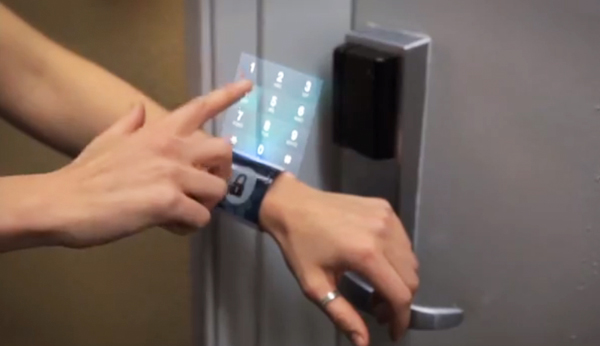 16. hologram-iwatch-lock-pass