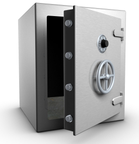 secure-databackup
