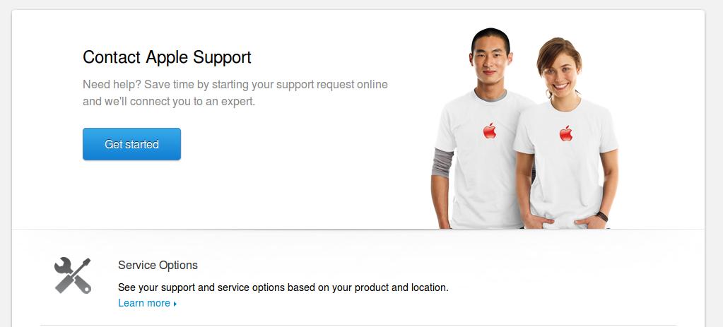 Apple-Customer-Support