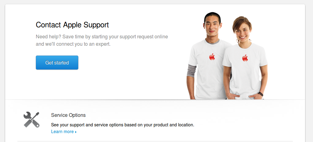 Apple-Customer-Support