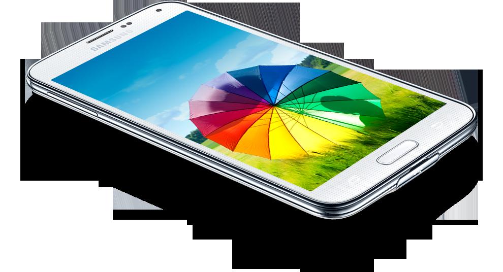 Samasung Galaxy S5