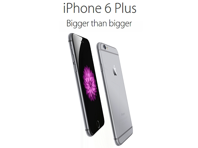 iphone 6 Plus