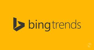 BingTrends