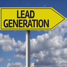 Generate business leads using online tools