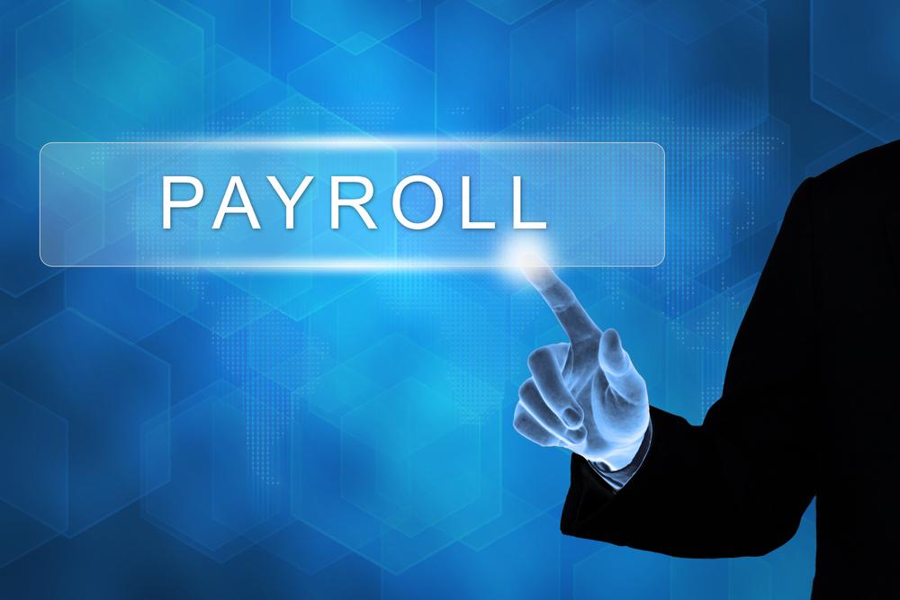 Online Payroll Proogram