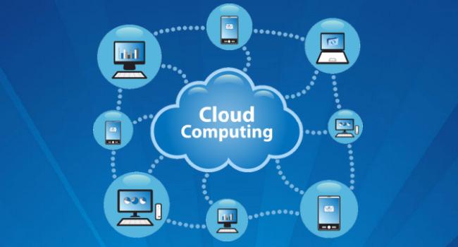 Header(Cloud Computing)