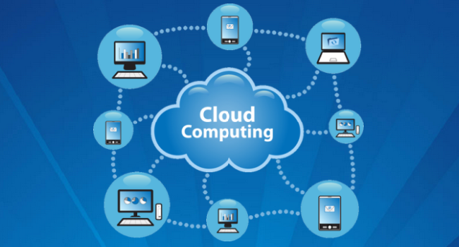 Header(Cloud Computing)