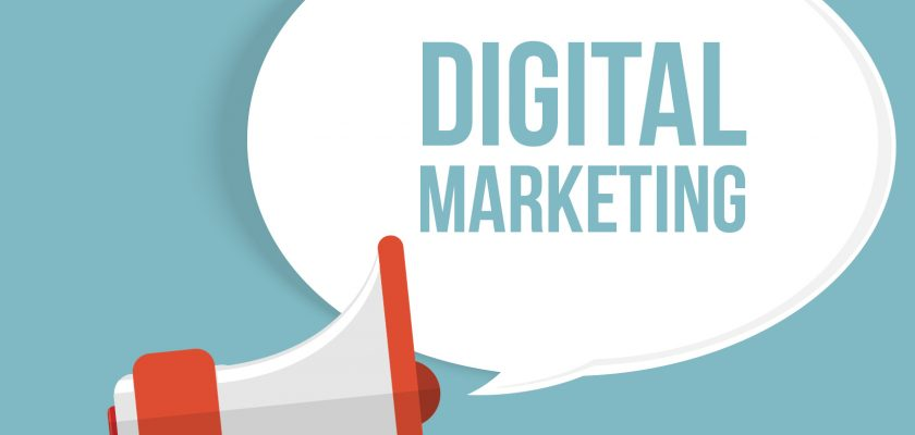 Digital Marketing for SaaS