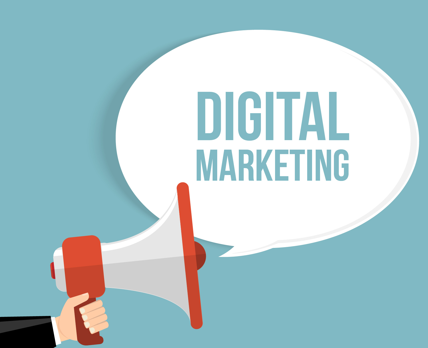 Digital Marketing for SaaS