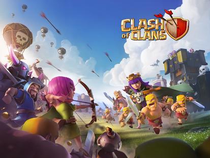 ClashOfClansScreenshot_1