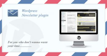 Email-Newsletter-System-WordPress-Plugin