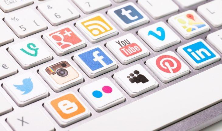 social-keyboard