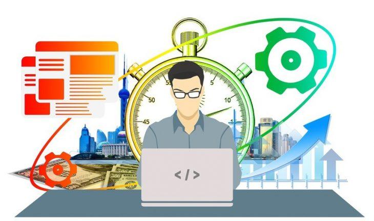 html5 programmer