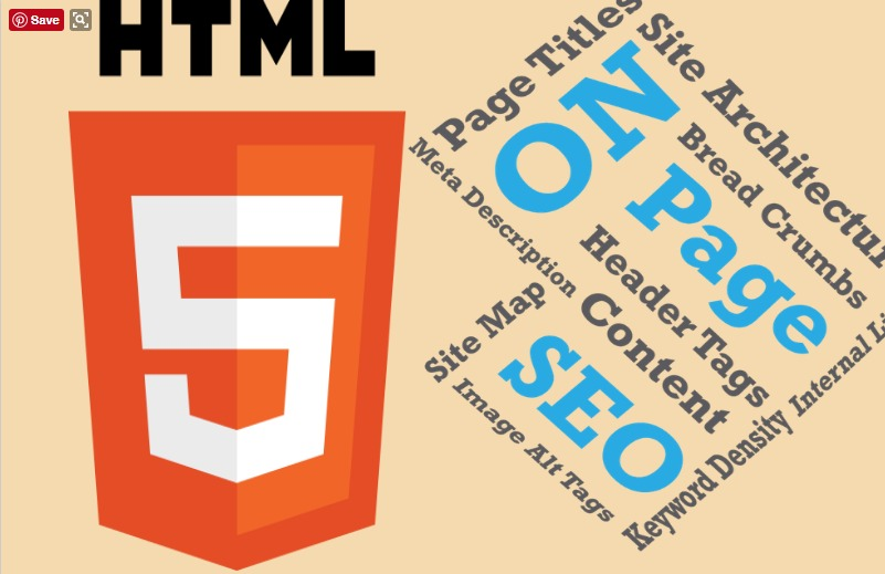importance of html5 in seo