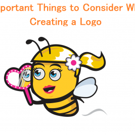 8 Important Things to Consider When Creating a Logo