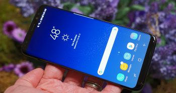 Taller and slimmer smartphones