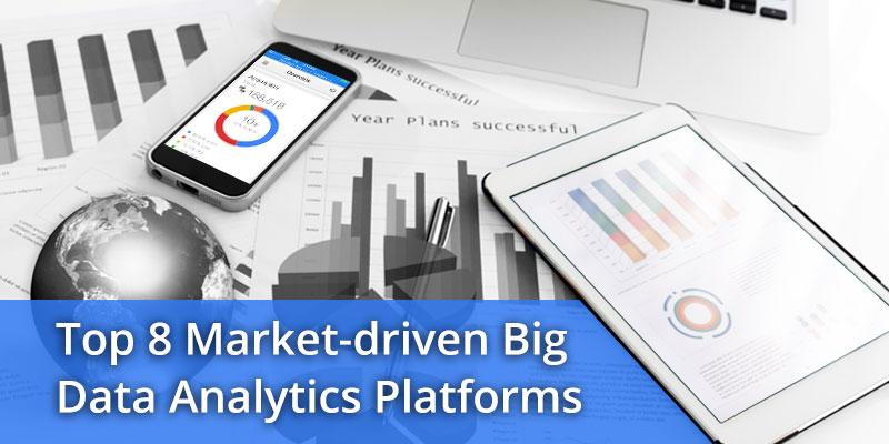 Market-driven Big Data Analytics Platforms