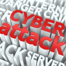 Cyber attack protection for company