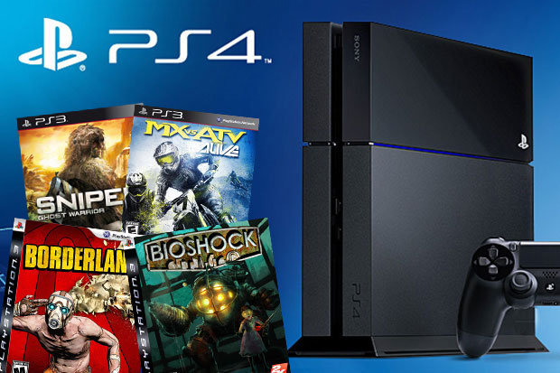 ps4 new games august