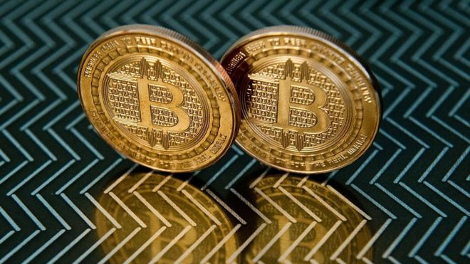two types of bitcoin