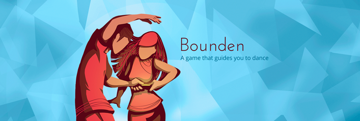bouden iPhone gaming app