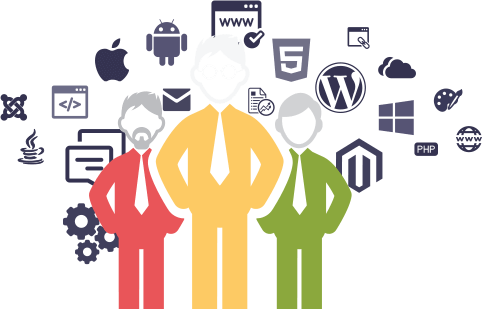 Hire-full-stack-developers
