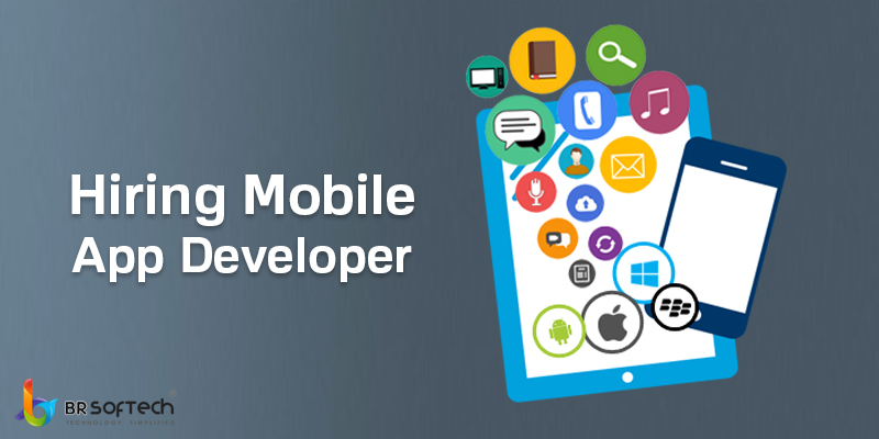 hire mobile aap developer