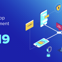 Mobile app trends 2019