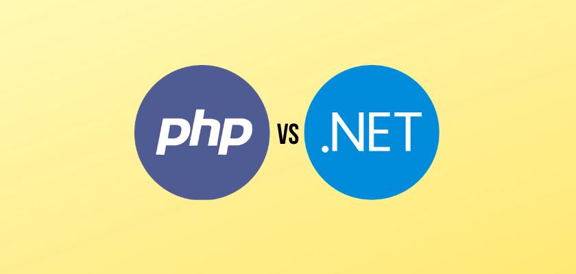 PHP vs ASP.Net Comparison