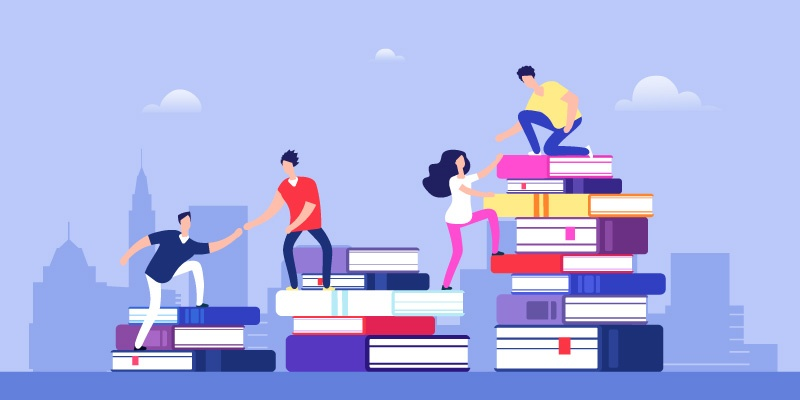 Increased Knowledge Retention