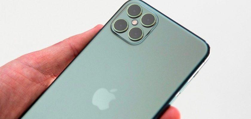 Apple iPhone 12 News