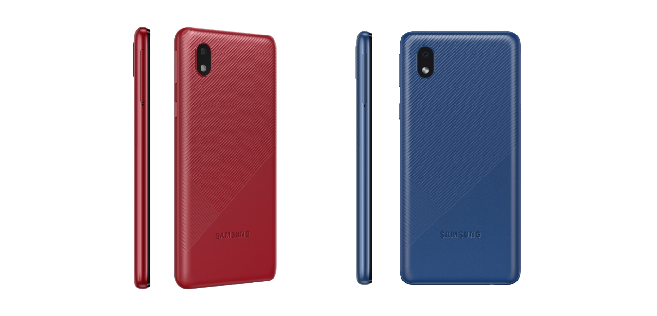 Samsung Galaxy M01 Core Photo