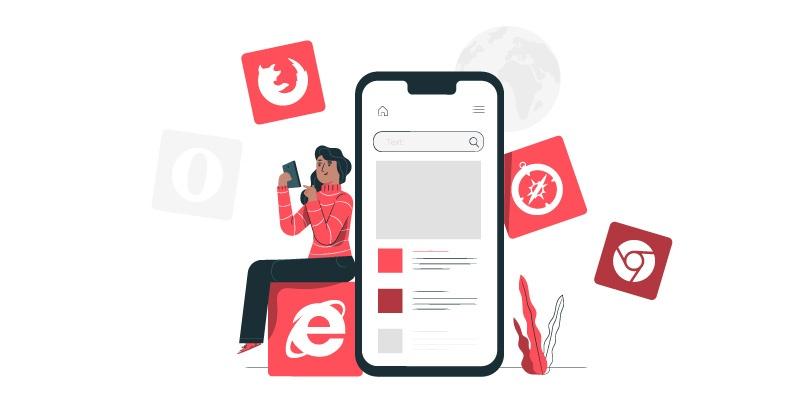 Mobile-First Websites