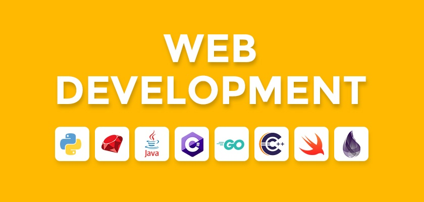 Best Programming Languages for Web Development