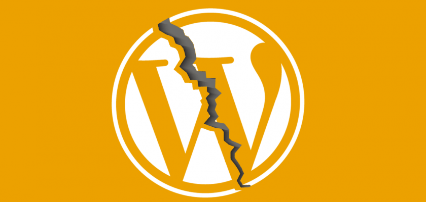 Why Wordpress 5.5 Breaking Sites