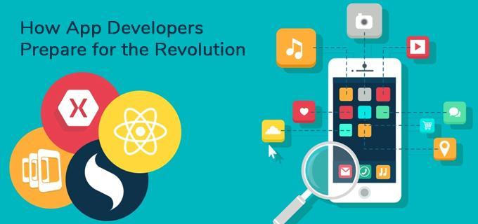 How App Developers Prepare for the 5g Revolution