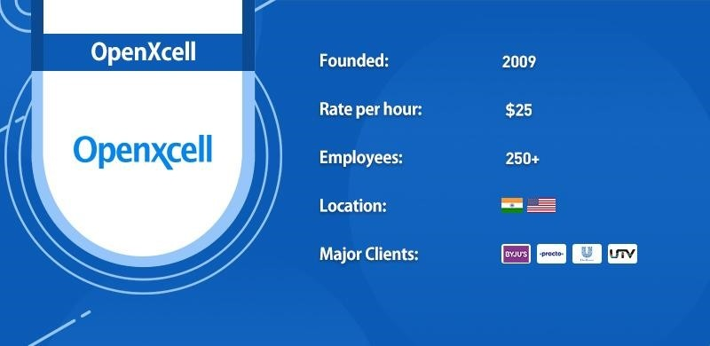 OpenXcell