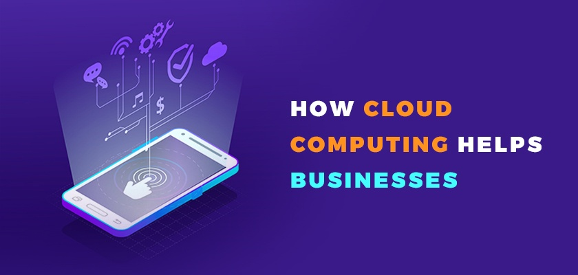 How Cloud Computing Helps Small and Medium Scale Businesses