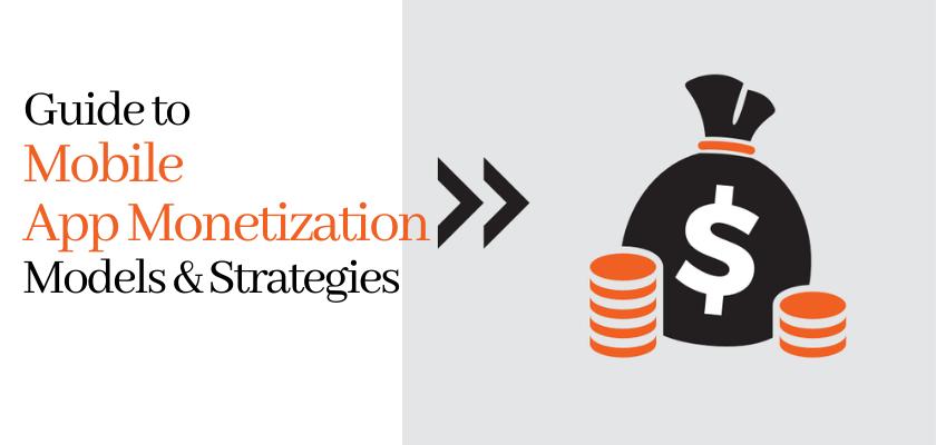 Mobile App Monetisation Models and Strategies