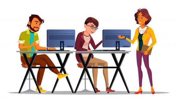 Steps Enterprises Should Adopt For Employee Monitoring