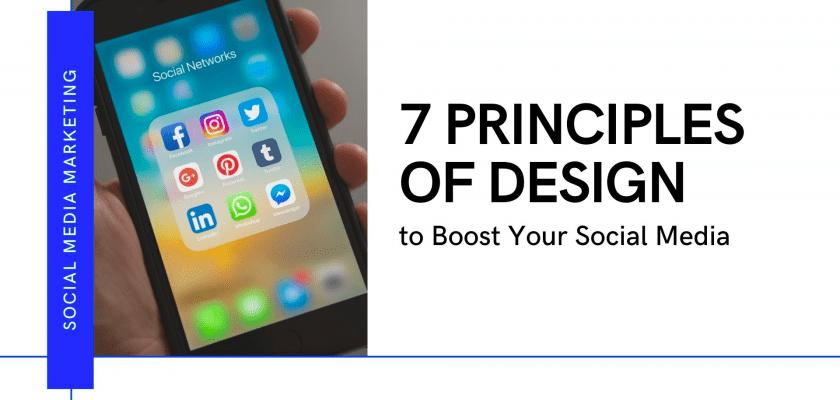 7 Principles of Design