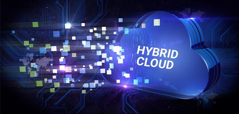Features and Benefits of a Hybrid Cloud