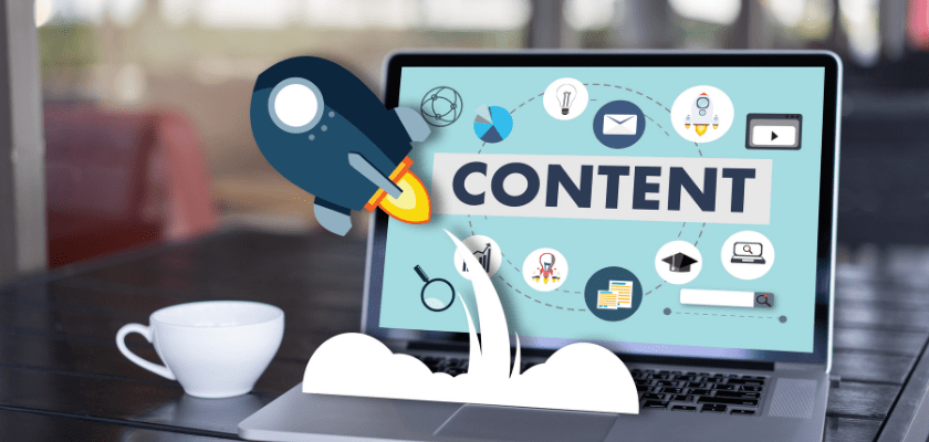 Content Marketing Tips to Attract New Customers and Enhance Brand Value