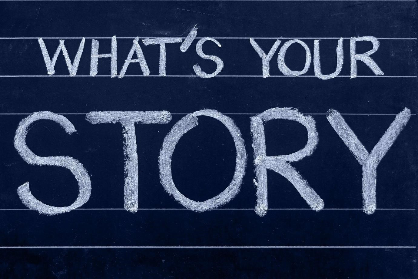 Content Marketing Tip 3: Create a Great Brand Story